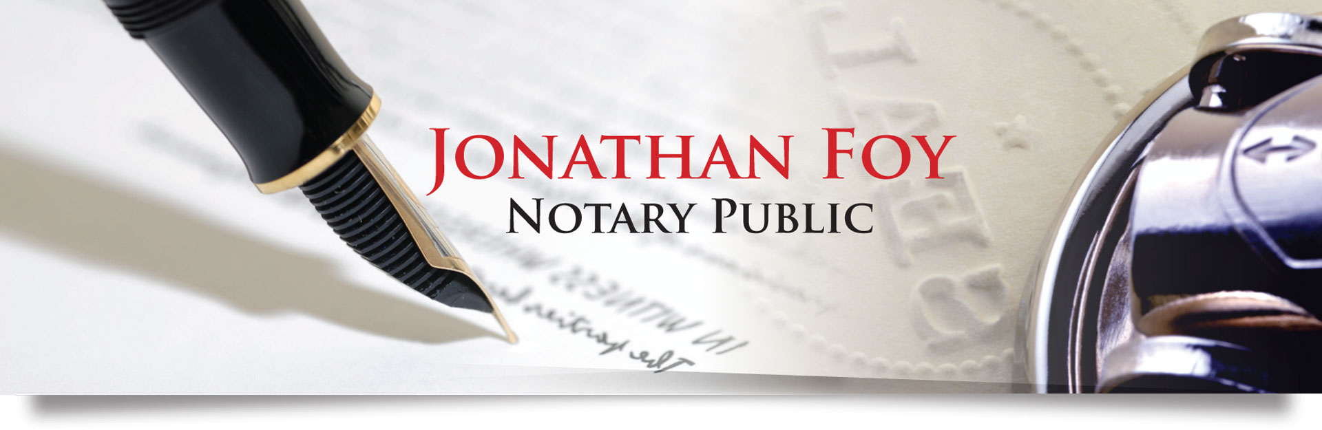 notary public Stevenage